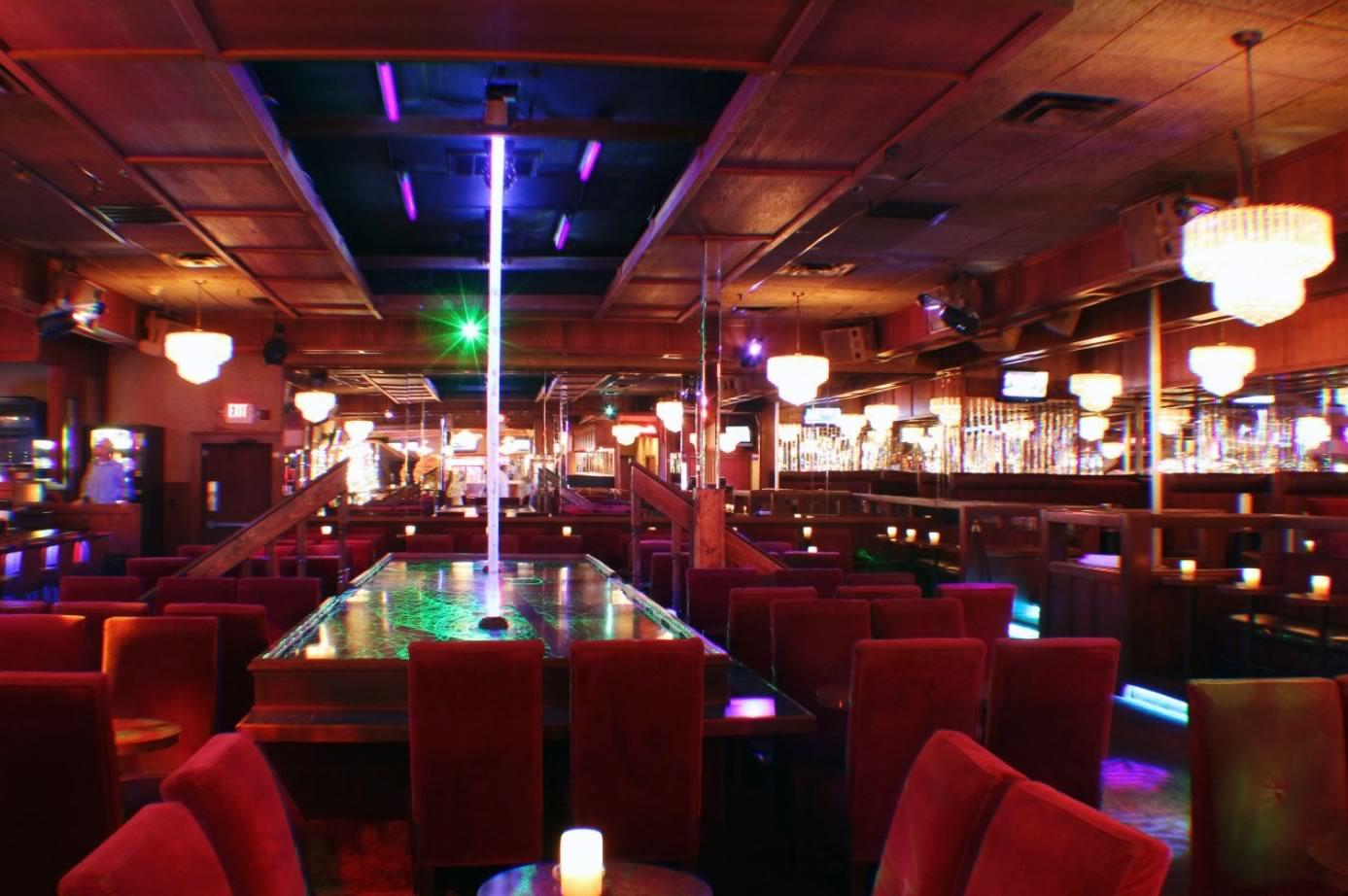 #1 club strip club in Orlando