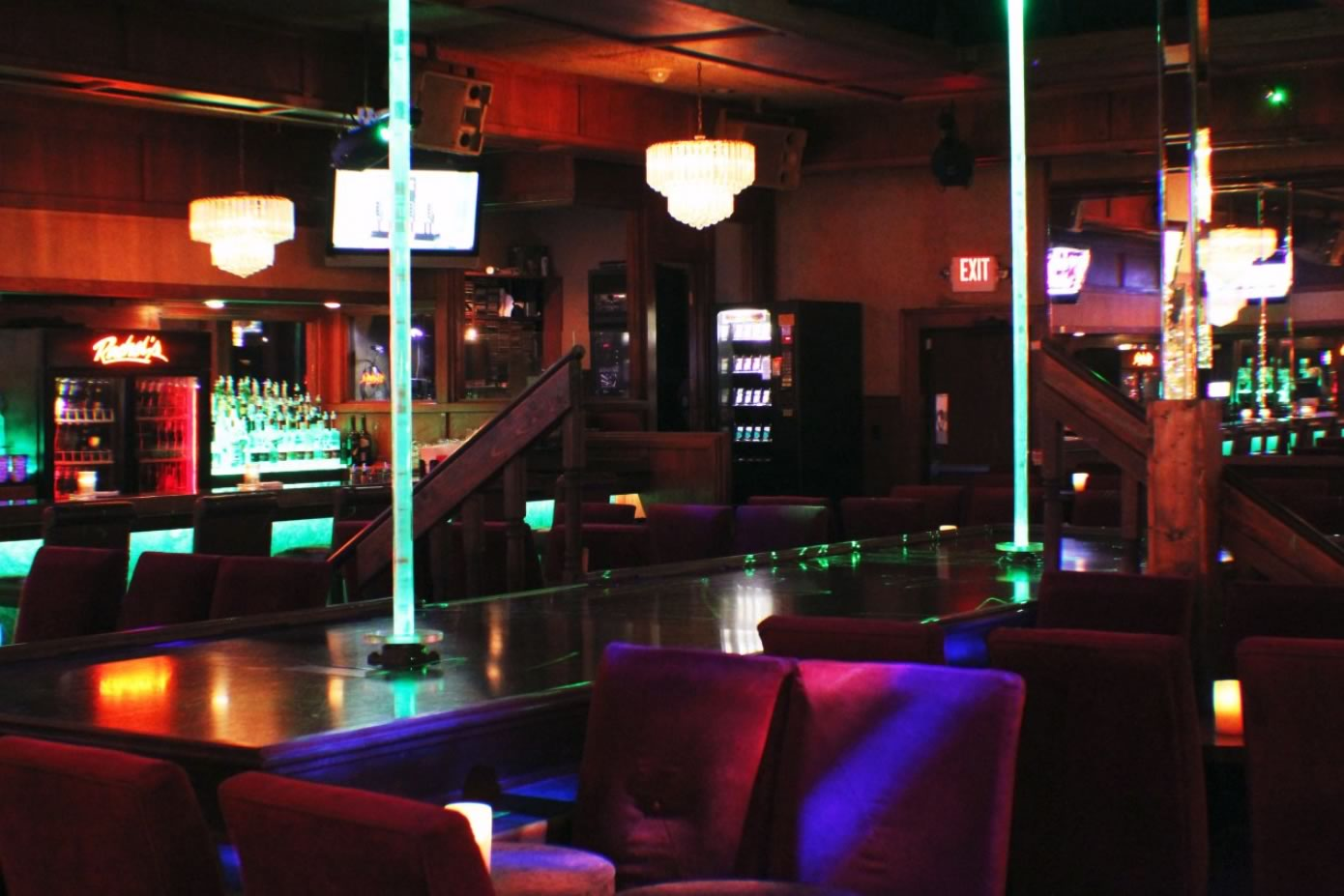 orlando Cashmere strip clubs in